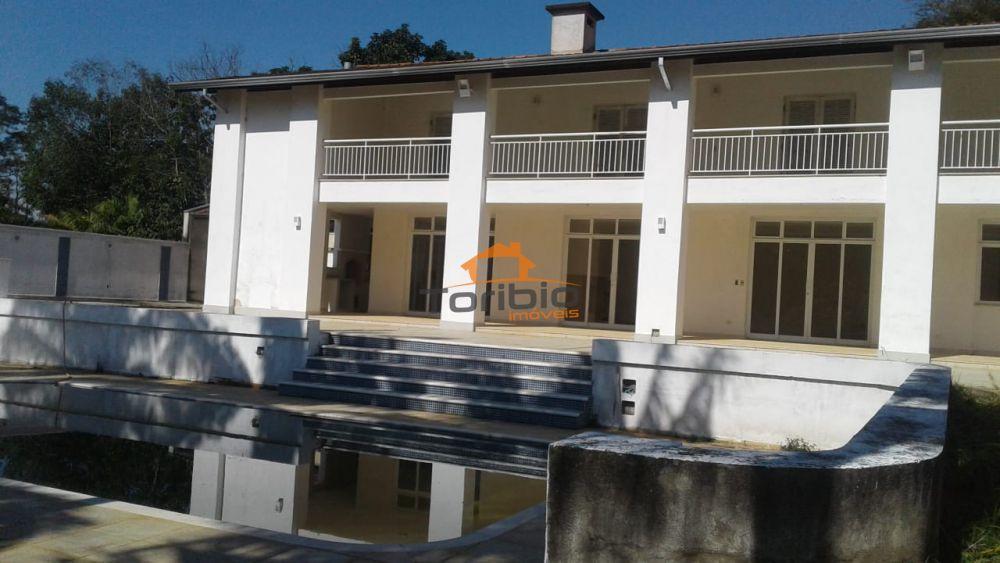 Casa em Condomínio venda CAMPOS DE MAIRIPORÃ GLEBA I - Referência DT1000