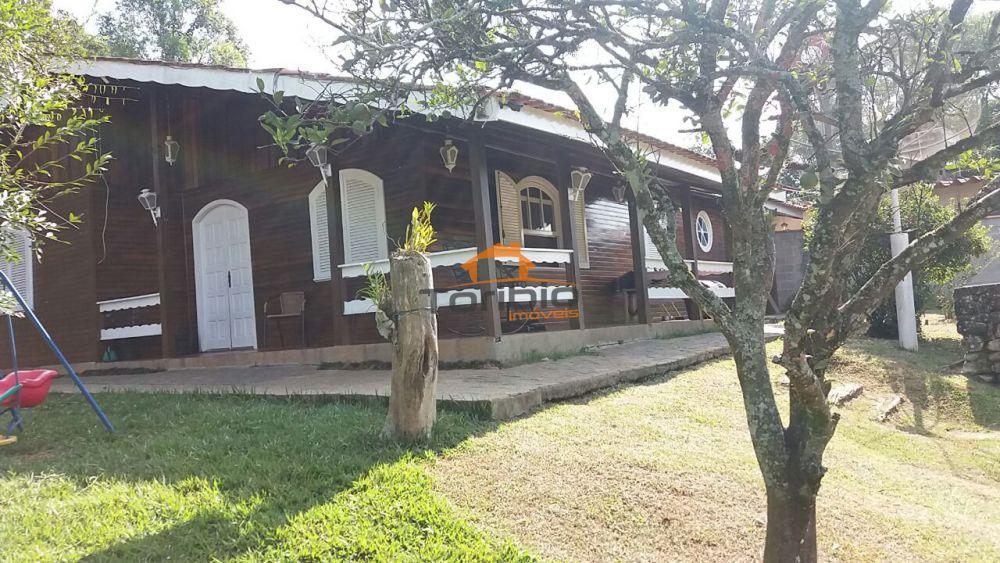 Casa em Condomínio venda Haras El Paso Mairiporã