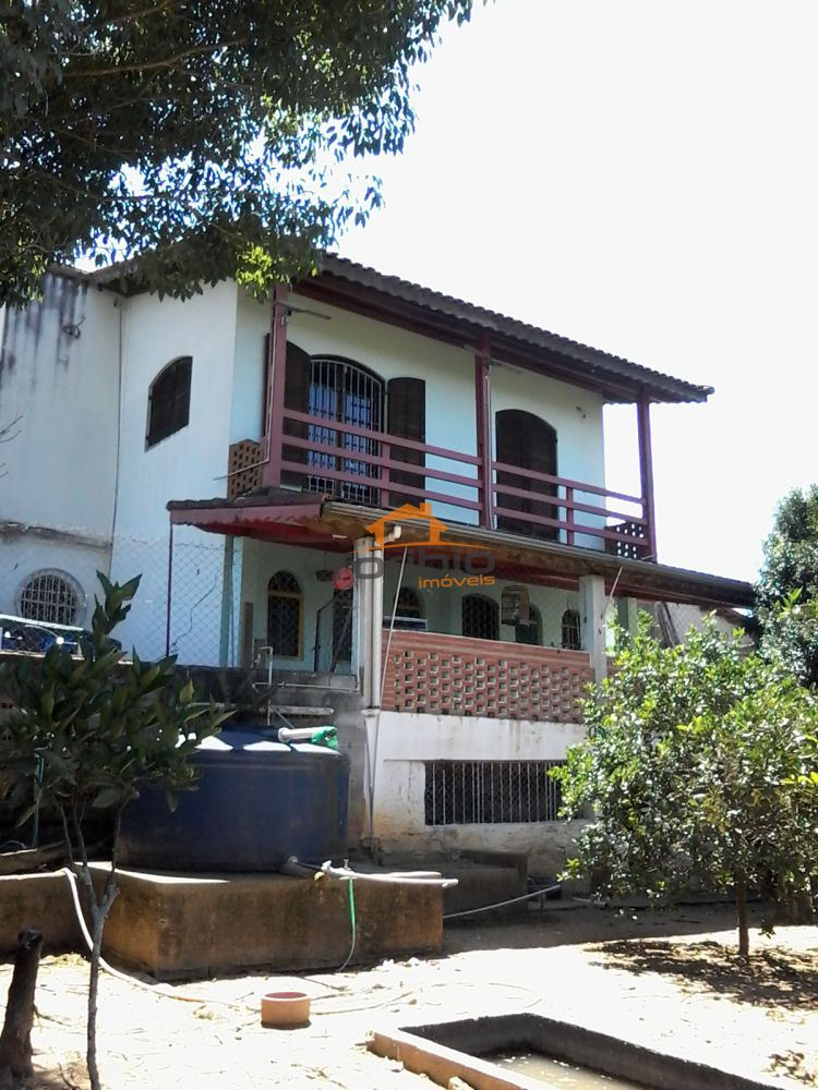 Casa Padrão venda Corumbá Terra Preta