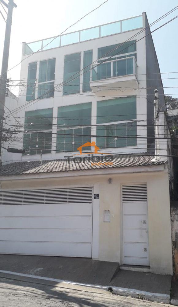 Sobrado venda Tremembé São Paulo