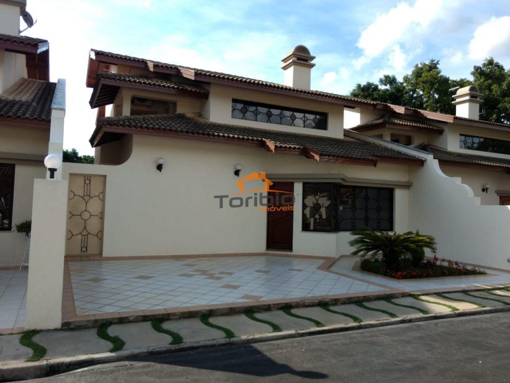 Casa em Condomínio venda Vila Santista - Referência DT1012