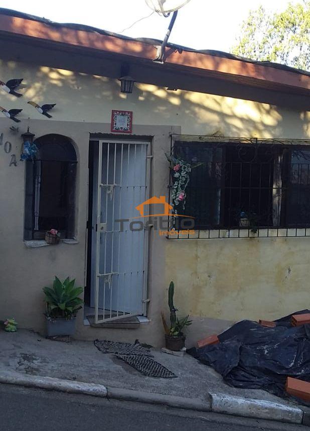 Casa Padrão venda JD suisso Mairiporã