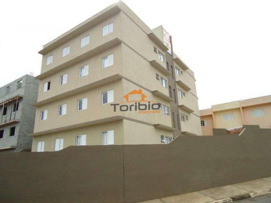 Apartamento venda Jardim Colonial Atibaia