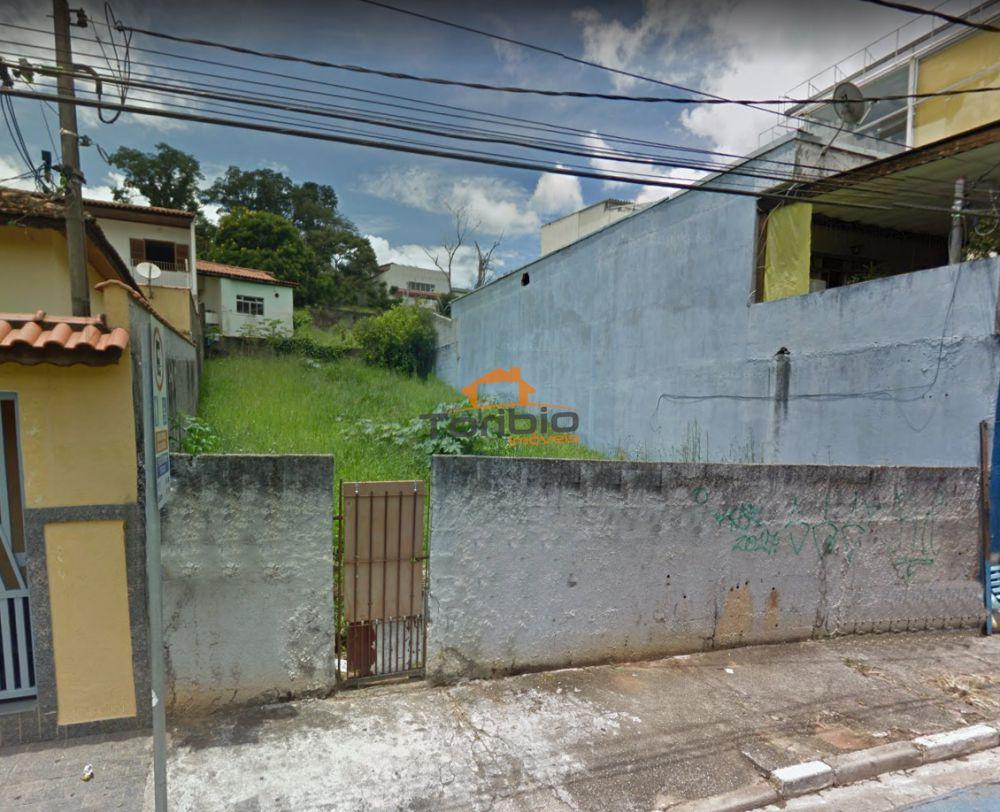 Terreno venda Centro Mairiporã