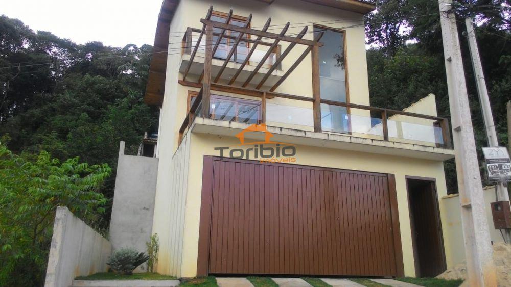 Casa Padrão venda Estancia da Serra Mairiporã
