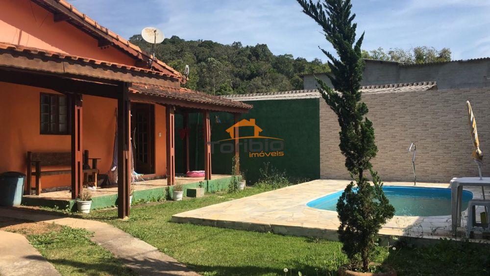 Casa Padrão venda Mato Dentro - Referência DT1037