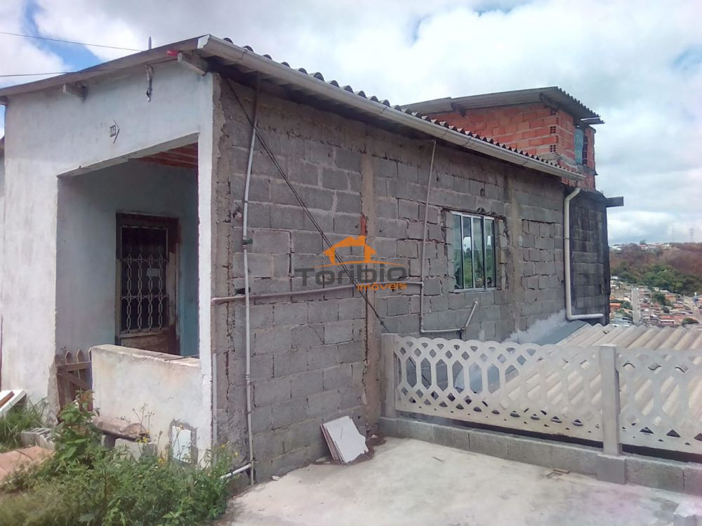 Casa Padrão venda JD Santana Mairiporã