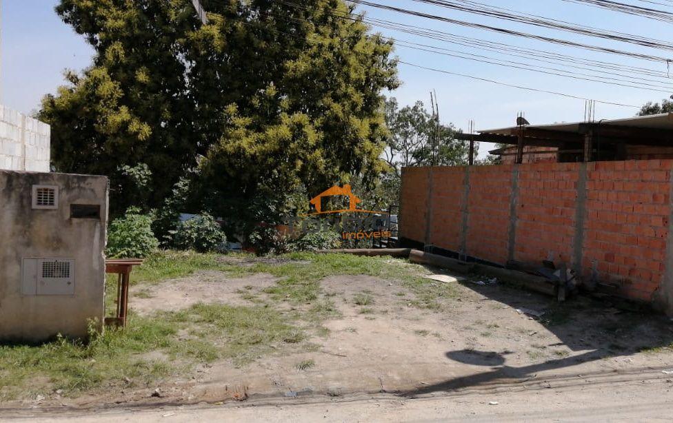 Terreno venda Barreiro Mairiporã