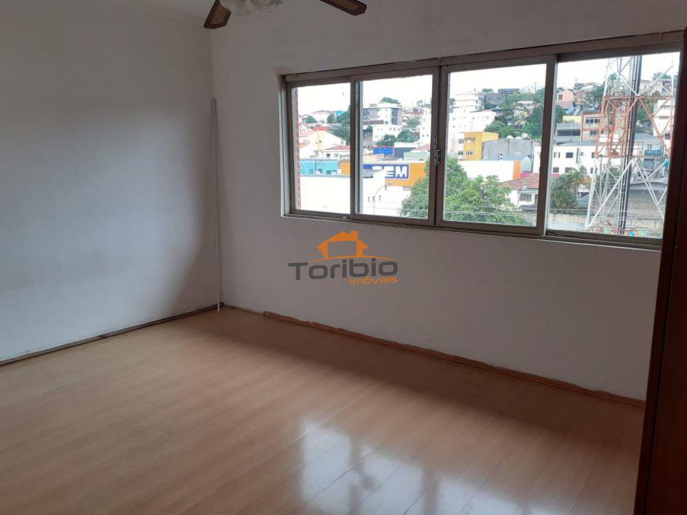 Apartamento aluguel Centro Mairiporã