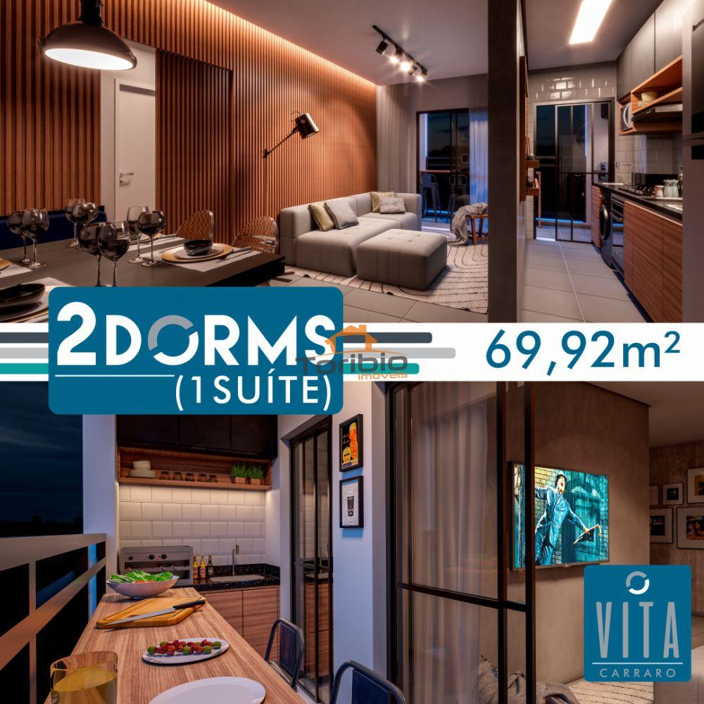 Apartamento venda Vila Thais Atibaia