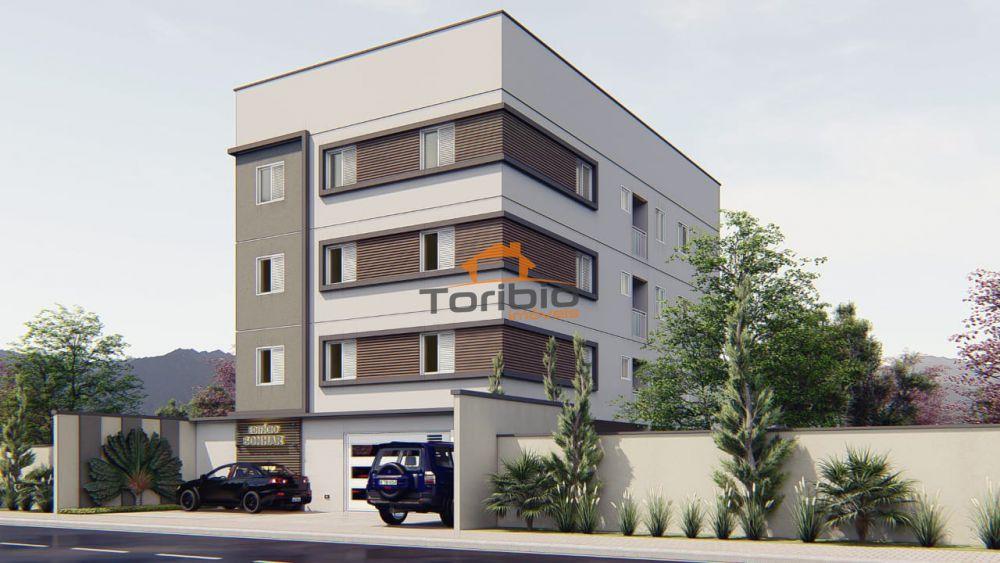 Apartamento venda Nova Atibaia Atibaia
