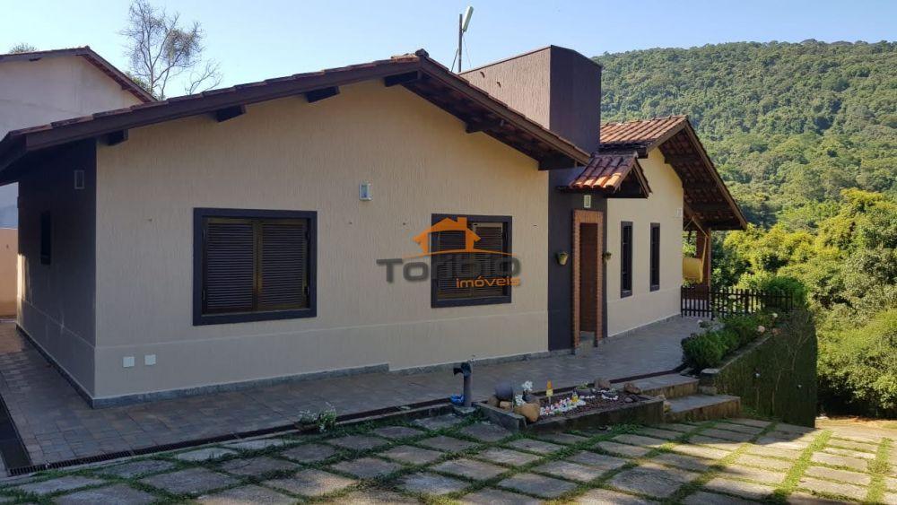 Casa em Condomínio venda Roseira Mairiporã