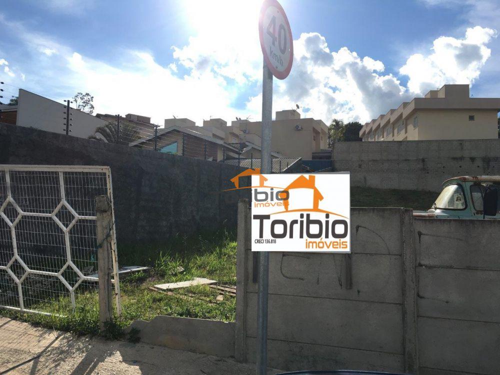 Terreno venda Jardim Paulista Atibaia