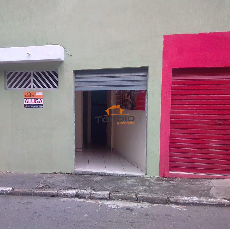 Sala aluguel Centro Mairiporã