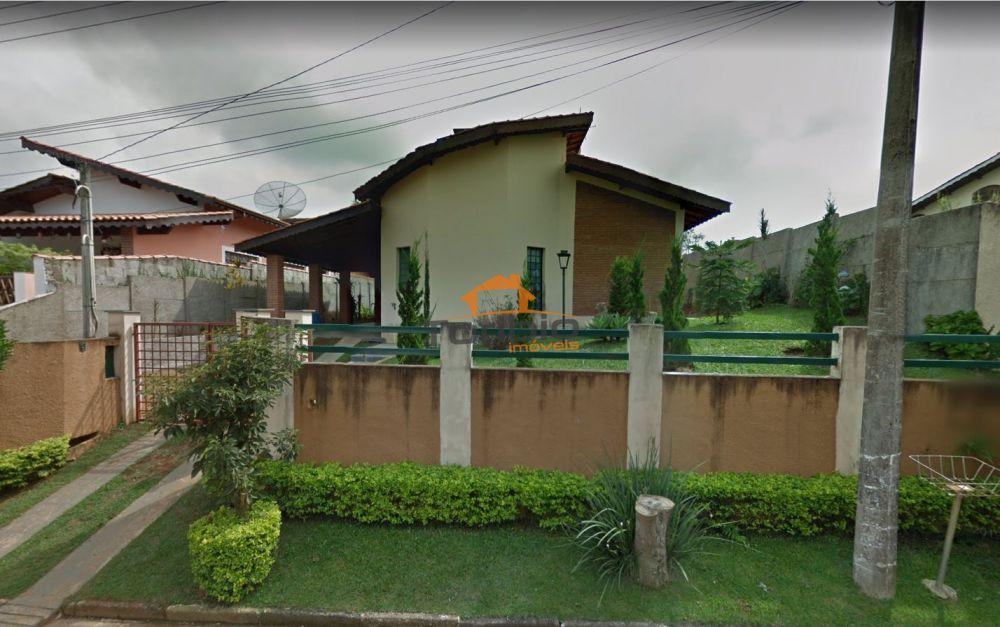 Casa Padrão venda JD Santos Reis Piracaia