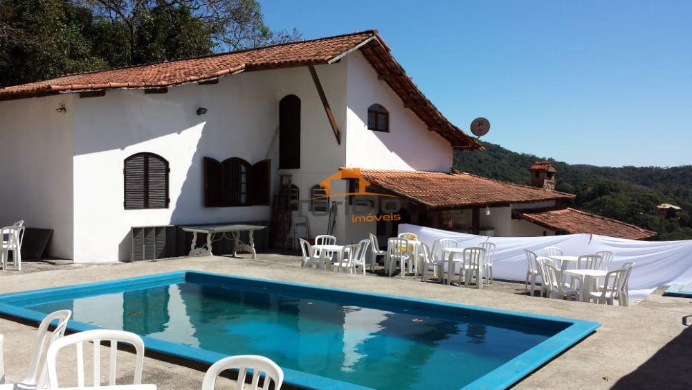 Casa Padrão venda Samambaia Mairiporã