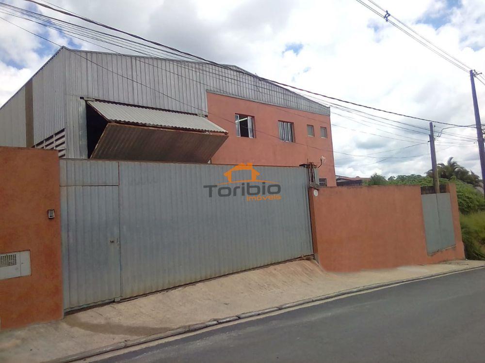 Galpão venda JD São Jorge Mairiporã