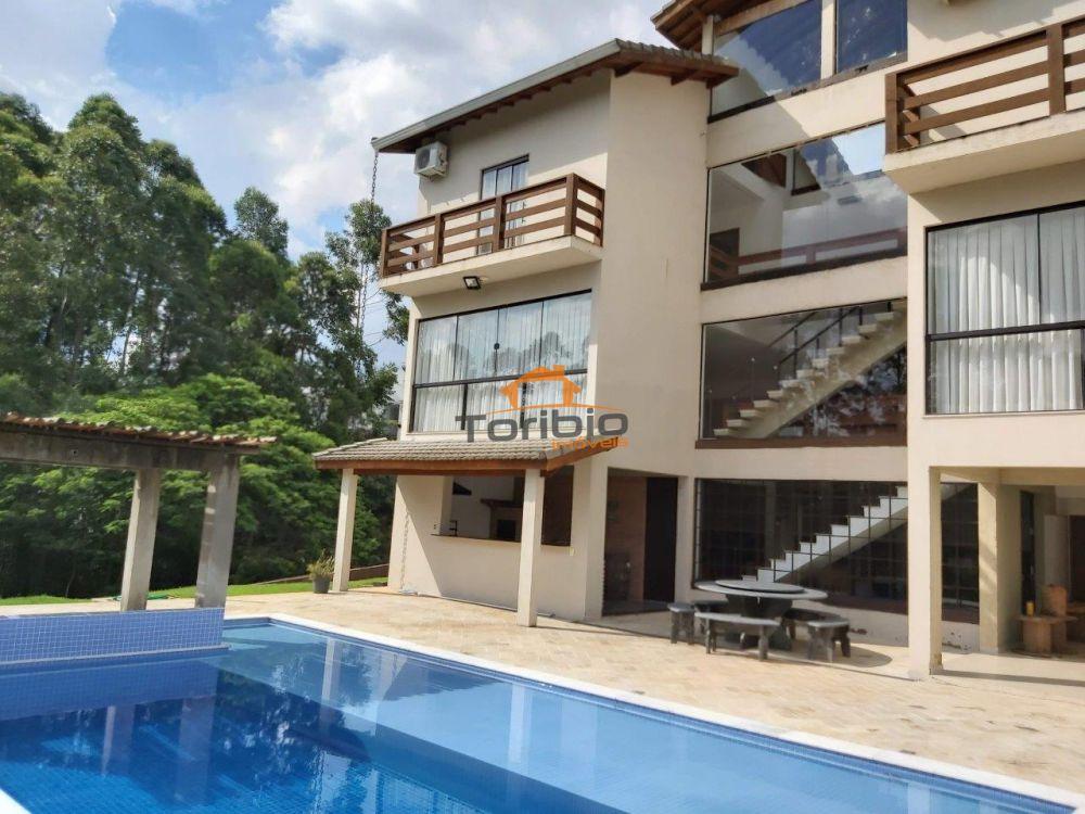Casa em Condomínio venda Santa Inês Mairiporã