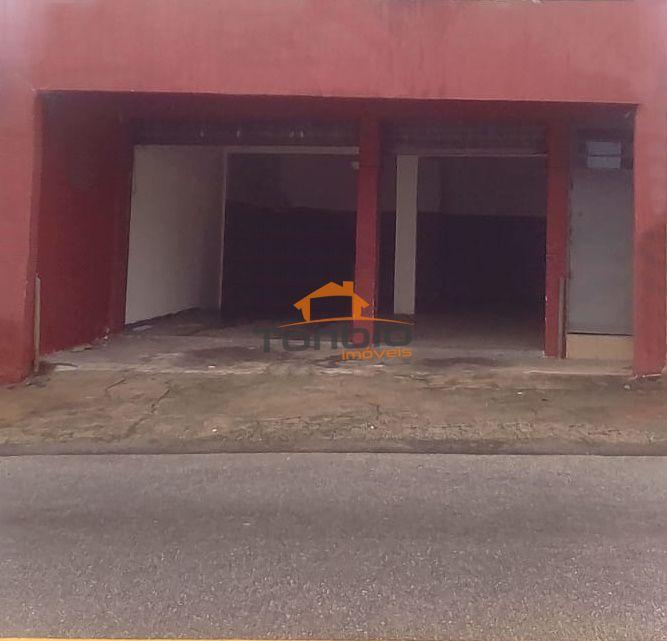 Salão aluguel JD Suisso Mairiporã