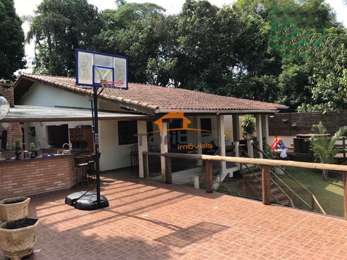 Casa Padrão venda Chácara Arantes Mairiporã