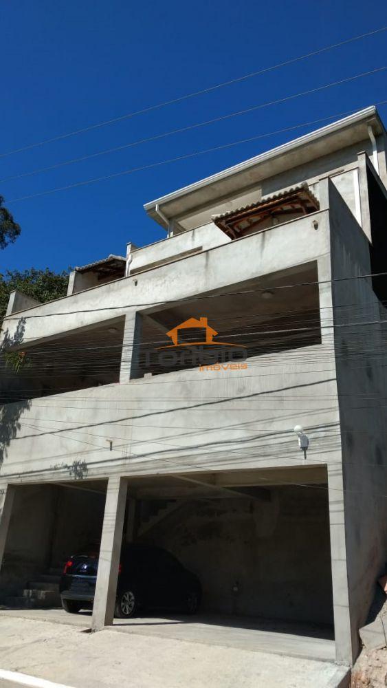 Casa em Condomínio venda Estancia da serra Mairiporã