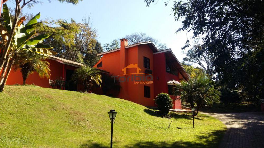 Chácara venda Jardim dos Lagos - Referência DT1132