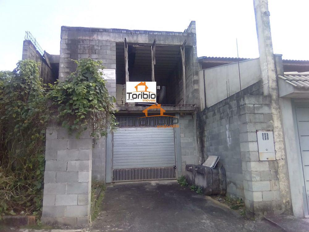 Casa Padrão venda Barreiro Mairiporã
