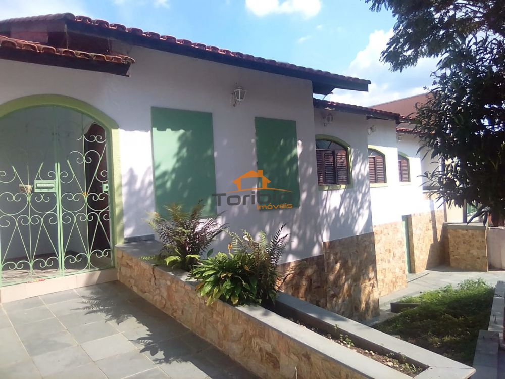 Casa Padrão venda JD Carpi Mairiporã