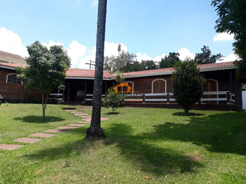 Casa em Condomínio venda Vila Machado Mairiporã