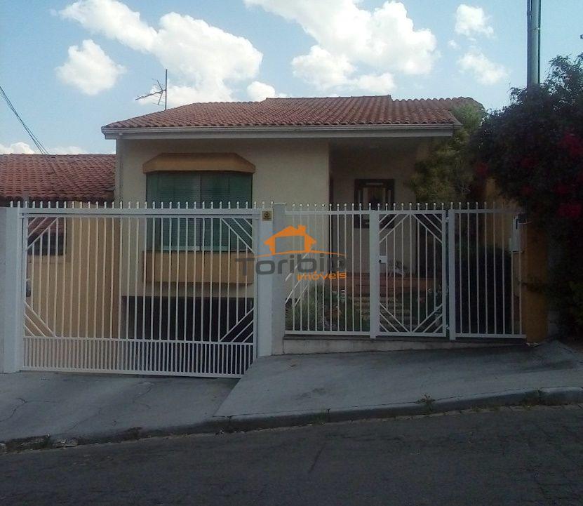 Casa Padrão venda Jardim Comendador Cardoso - Referência DT1144