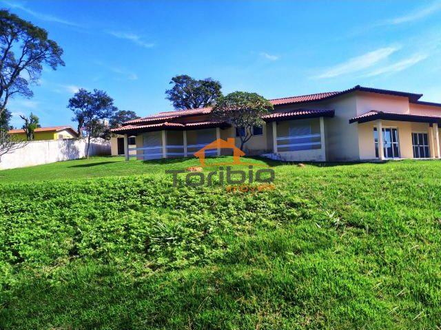 Casa em Condomínio venda CAMPOS DE MAIRIPORÃ GLEBA I - Referência DT1150