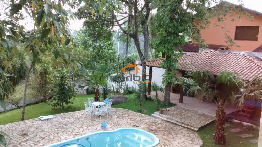 Casa em Condomínio venda Caceia Mairiporã