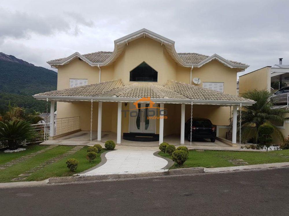 Casa em Condomínio venda Condomínio Residencial Água Ve Atibaia