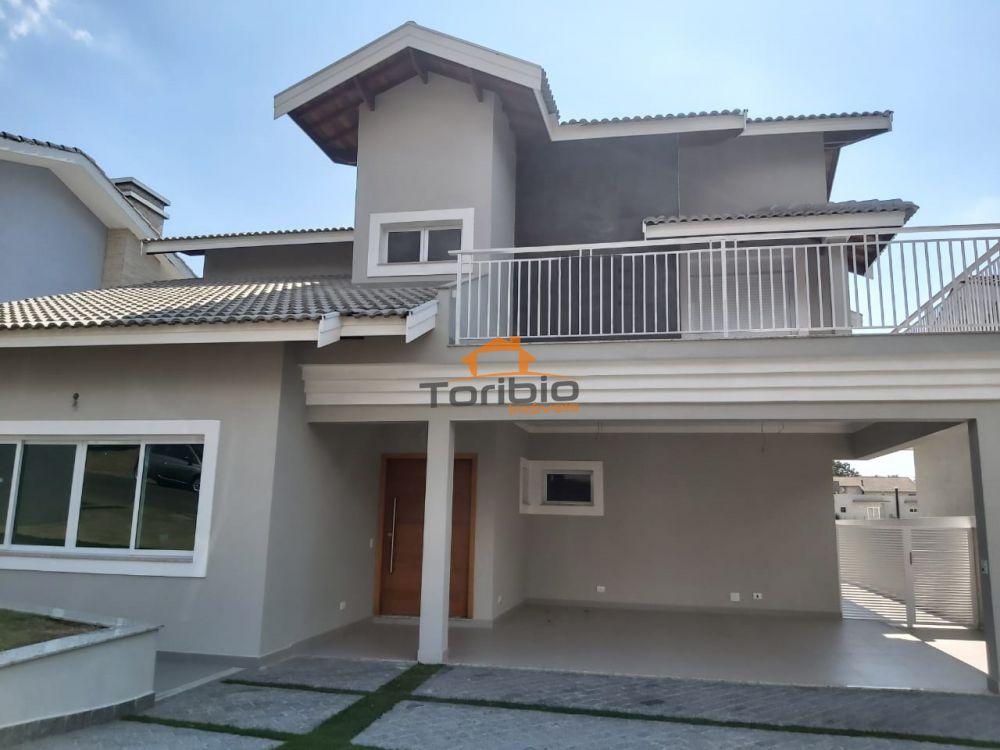 Casa em Condomínio venda Residencial Água Verde Atibaia