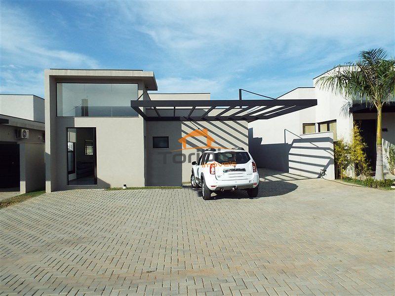 Casa em Condomínio venda Vila Santista - Referência DT1158