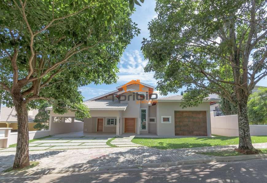Casa em Condomínio venda Vila Petrópolis Atibaia