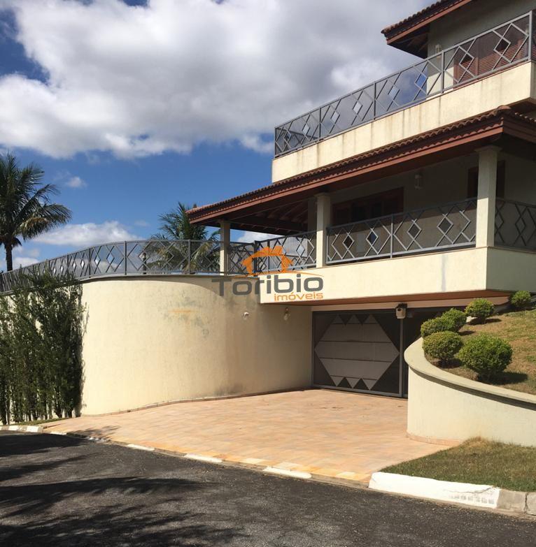 Casa em Condomínio venda Vila Santista Atibaia