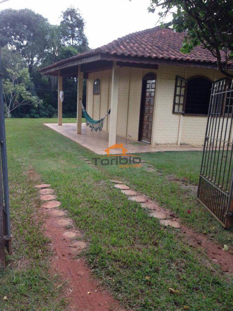 Casa em Condomínio venda Parque Casa Branca Atibaia