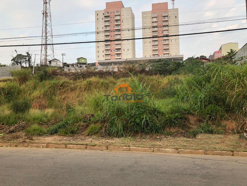 Terreno venda Centro Terra Preta