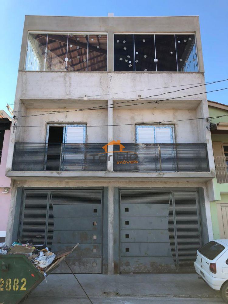 Casa Padrão venda JD São Cristovão Bragança Paulista