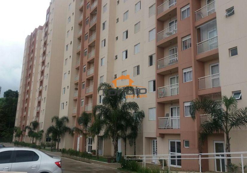 Apartamento venda Tremembé São Paulo