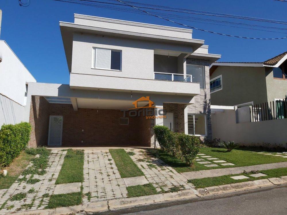 Casa em Condomínio venda Parque Arco-Iris Atibaia