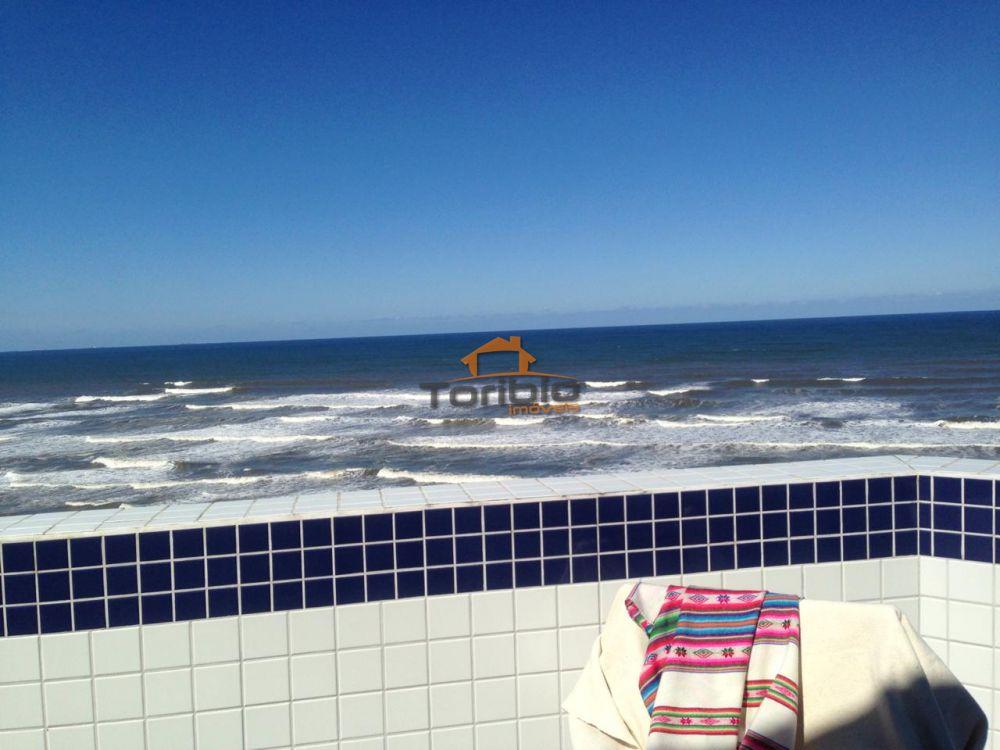 Duplex venda Caiçara Praia Grande