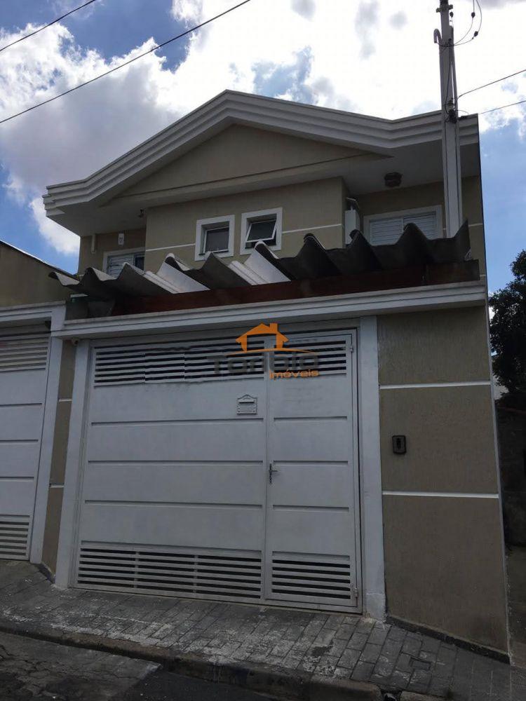 Casa venda Tucuruvi - Referência 1209