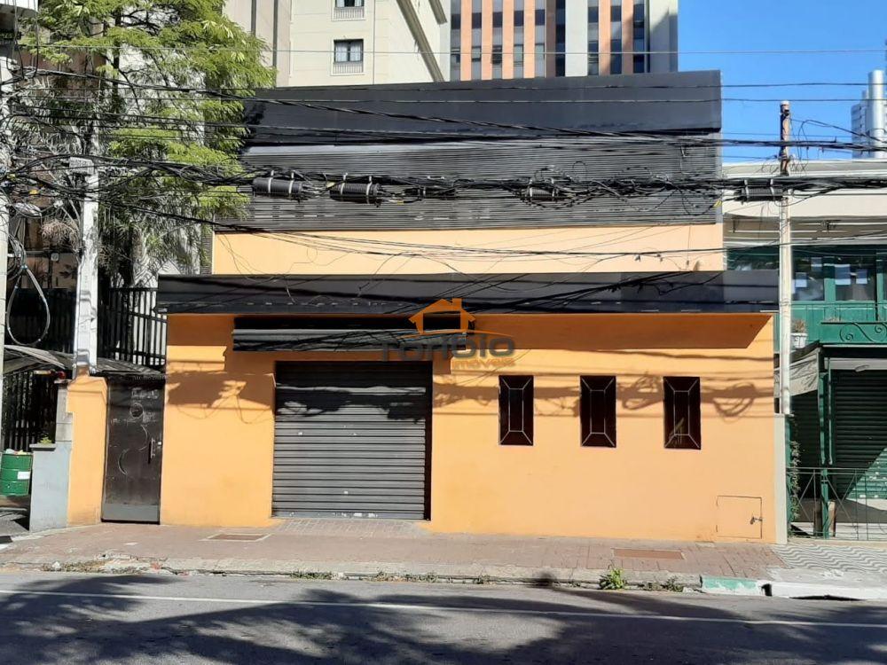 Comercial venda Brooklin Paulista São Paulo