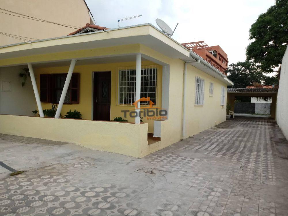 Casa Comercial aluguel Centro Mairiporã
