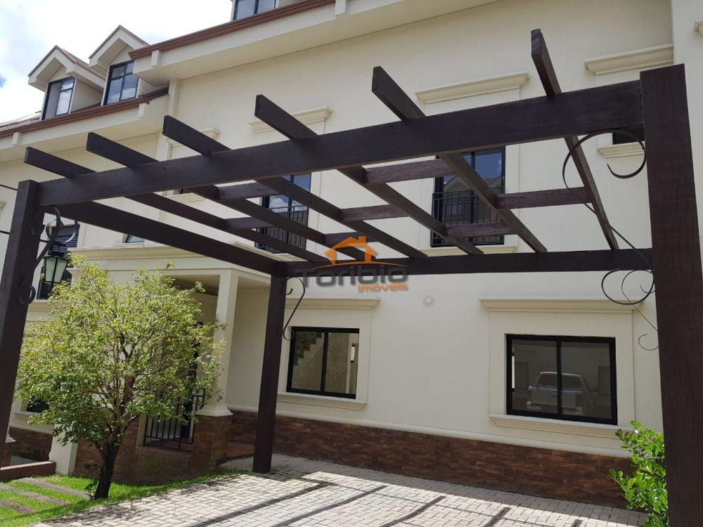 Casa em Condomínio venda Vila Giglio - Referência 1237