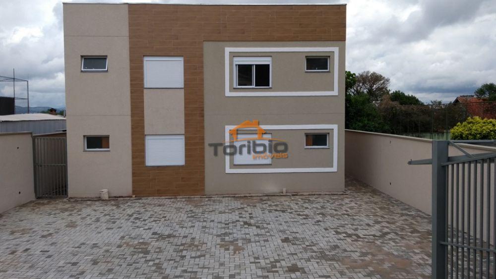 Apartamento venda Vila Giglio Atibaia