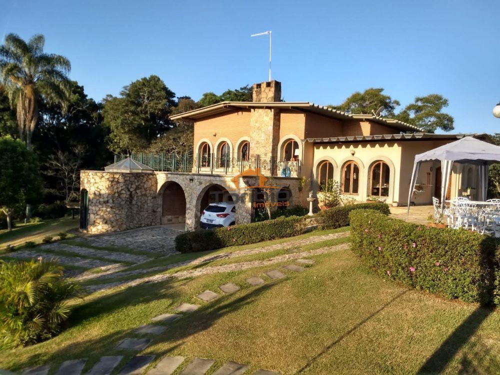 Casa em Condomínio venda Parque das Cascatas Atibaia