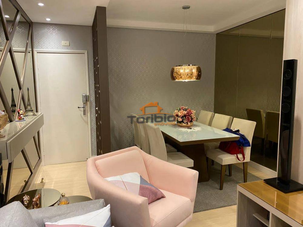 Apartamento venda Vila Helena Atibaia